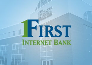 Default Image with First Internet Bank Logo