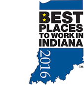 Best Places to Work in Indiana...Again!