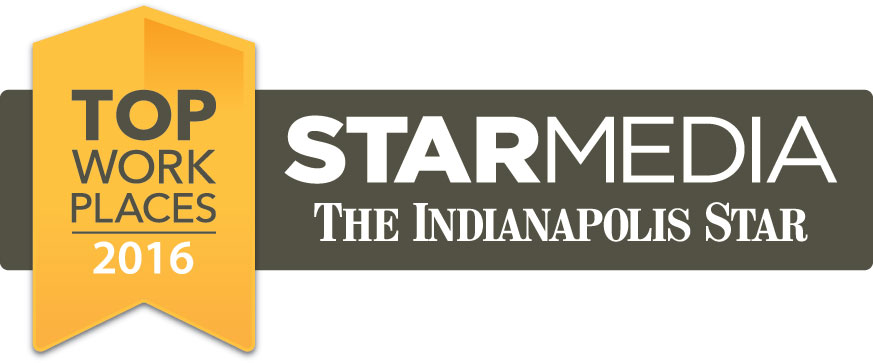 A 'Three-Peat' for Top Workplaces in Indianapolis